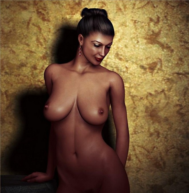 Really sexy tits