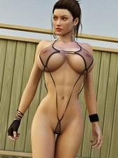 reisha big tits
