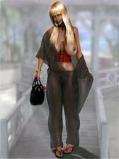 blonde tits sex