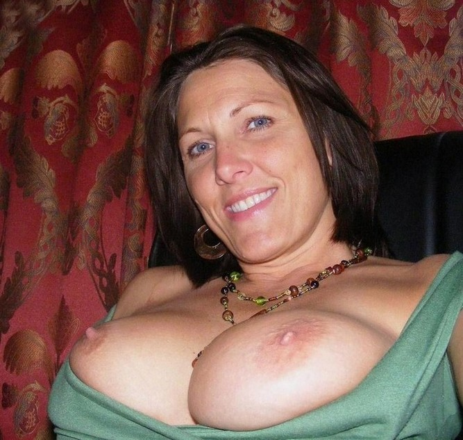 hot milking tits