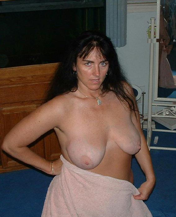 i have puffy tits