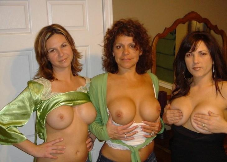 boobs pussy fuck