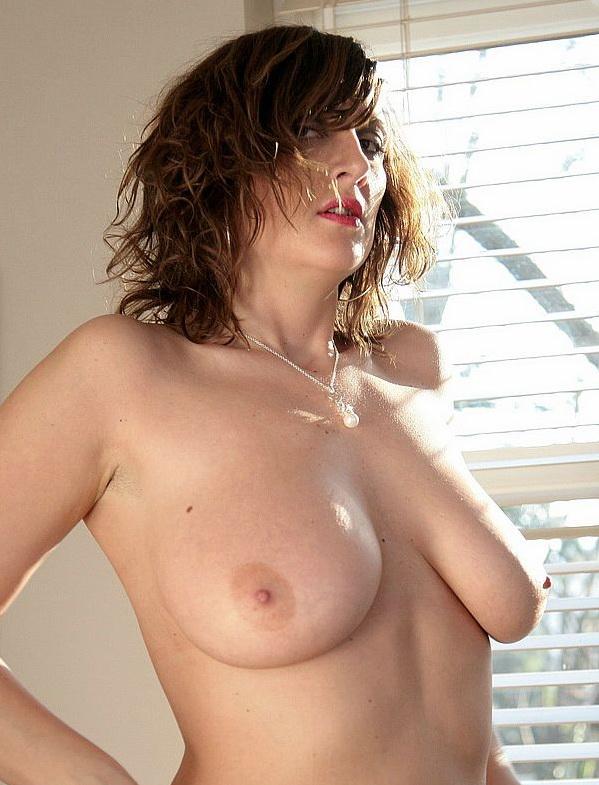 big curvy boobs