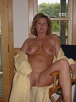 fat indian tits