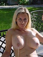 bridget boobs