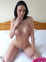 mediam sized boobs