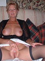 donna amateur milky tits