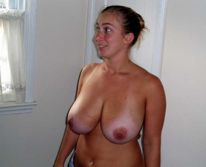 old hairy boobs