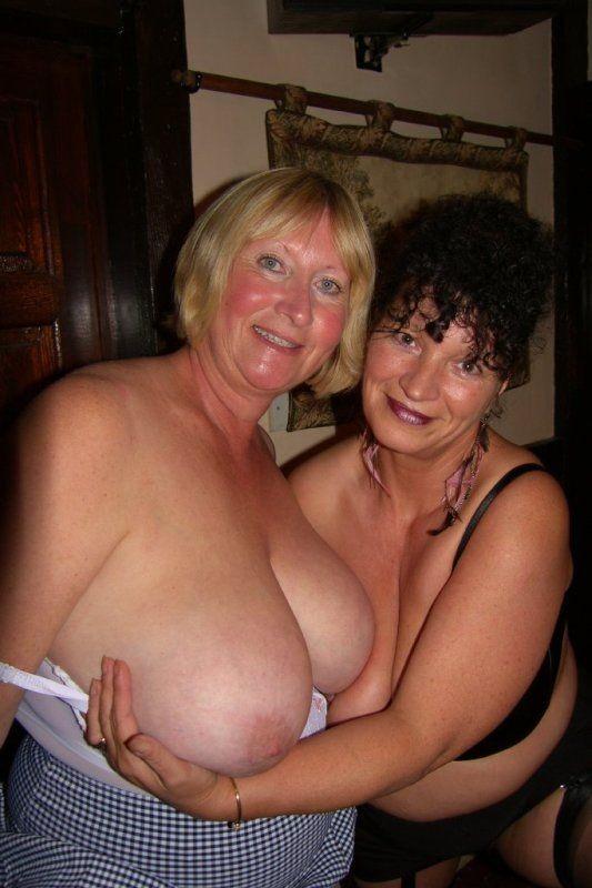 tits naturals