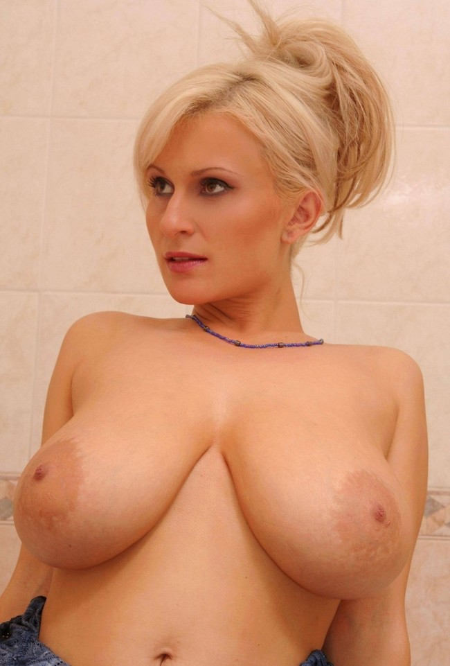 Busty milf gratuit film d'or
