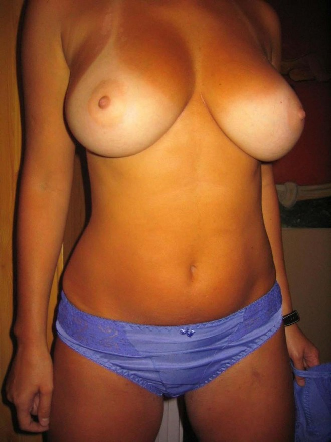 gallery big tits mature
