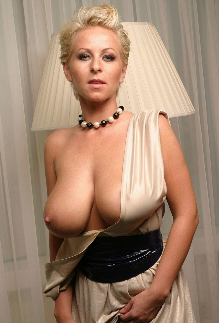 very very large tits